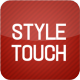 Style Touch (   )