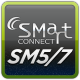 SMart CONNECT(SM5,SM7)