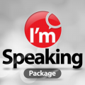 I am Speaking 패키지