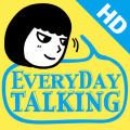 English Restart Everyday Talking for Tab