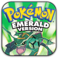 Pokemon Emerald Version - animiraistudio