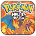 Pokemon FireRed Version - animiraistudio