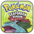 Pokemon LeafGreen Version - animiraistudio