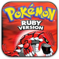 Pokemon Ruby Version - animiraistudio