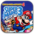 Super Mario Advance 4: Super Mario Bros. 3 - animiraistudio