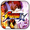 The King of Fighters EX: NeoBlood - animiraistudio